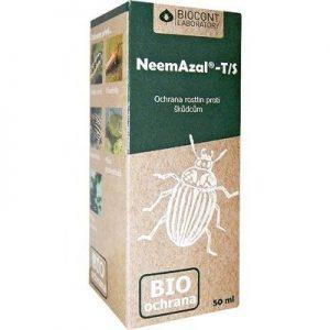 NeemAzal T/S proti savému a žravému hmyzu